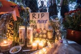 XXXTentacioni ja Mac Milleri viimased videod viitasid peatsele surmale?