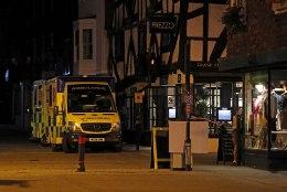 Salisburys haigestus kaks restoranis einestanud inimest