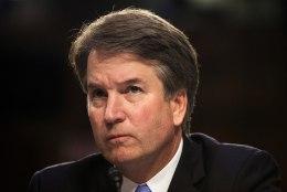 USA ülemkohtusse pürgiv Kavanaugh sai ahistamissüüdistuse