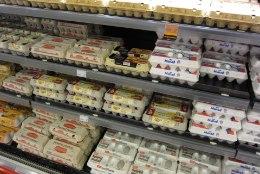 Seitsme aasta pärast võivad puurikanade munad poodidest  kaduda