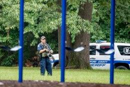 Marylandis toimunud tulistamises sai mitu inimest surma