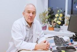 Psühhiaater Jüri Ennet: kui psühhedeelikumidel oleks potentsiaali ravida, müüksid ravimifirmad neid juba ammu