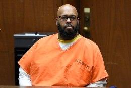 Räpimogul Suge Knight mõisteti 28 aastaks trellide taha