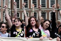 Iirimaal saavad rasedust katkestada soovivad naised aborti teha juba järgmisest aastast