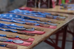 KETAS LENDU! Discgolfi Baltimaade meister selgitatakse 100 huvilise seast