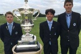 Eesti golfarid edestavad MMil valitsevat Euroopa meistrit
