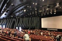 FOTOD | ÕL VENEETSIAS: Eesti koostööfilm esilinastus maailma vanimal festivalil