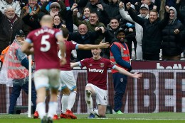 Järjekordse kaotuse saanud Arsenal liigub selg ees Manchester Unitedile vastu