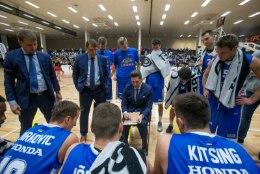 Kindla võidu teeninud Kalev/Cramo tõusis Ühisliigas taas play-off´i kohale!
