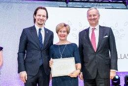 GALERII | Vaata, keda tunnustati aasta kultuurisõbra tiitliga