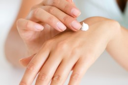 Hellita oma käsi koduste hooldustega