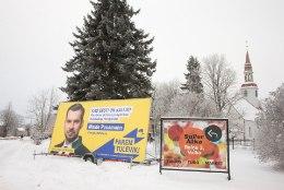 KAVAL NÕKS! Reformierakond reklaamib end Lätis!