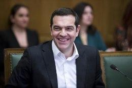 KRIIS LÄBI? Kreeka tõstab miinimumpalga 650 euroni