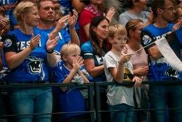 Huvilised, kiirustage! Eesti koondiste mängudele on Tartus oodata täismaja