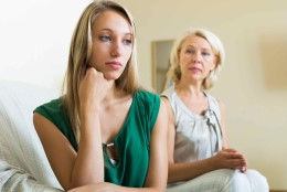 Mis vanuses tülitsed oma vanematega kõige rohkem? Vastus on vägagi üllatav