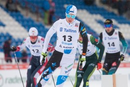 Kahevõistluse MK-etapp toimub Eestis ka järgnevatel aastatel