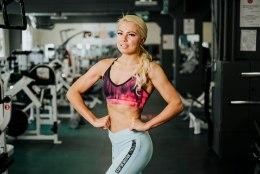 50 NIPPI | Personaaltreener Liina Laur: kehv toitumine ja vähene liigutamine muudab inimese kurjaks