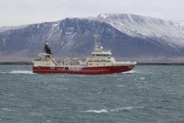 Eesti kalurid pääsevad Loode-Atlandile krevetti püüdma