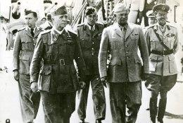 MINEVIKUHETK | 13. oktoober: Itaalia kuulutas endisele liitlasele Saksamaale sõja