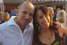 Oleg Sõnajalg abikaasa alkoholisõltuvusest: ütlesin Viivile, et niimoodi ei ole meie kooselu enam jätkusuutlik