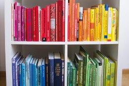 VAHVAD NIPID | Mõnus ajaviide: raamaturivid sirgeks ja tolmuvabaks!