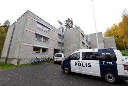 MÕÕGARÜNNAK KUOPIOS: Soome meedia avaldas ründaja nime