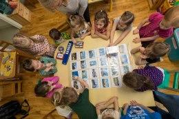 Lasteaedade uus õppekava tekitab õpetajates hämmingut