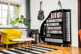 Raamat – lihtne ja stiilne sisustusaksessuaar, mis on olemas igas kodus