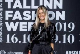 INTERVJUU | Mida võtta, mida jätta – fashionista Mariliis Jõgeva põhjalik kokkuvõte Tallinn Fashion Weekist!