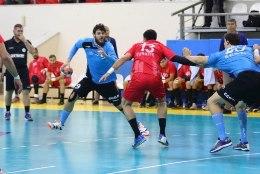 Eesti koondis jäi Türgi eduriviga hätta ja alustas MM-valiksarja kaotusega