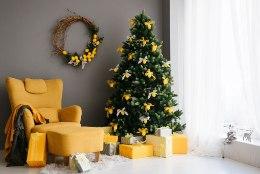 Inspiratsioon! Jõulud ei ole enam kaugel, tee kuusest hoopis sidrunipuu