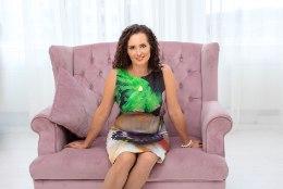 PUUDUTA MIND | Tasakaalukeskuse eestvedaja Monika Palm teab nippe, kuidas kiirustavas ühiskonnas aeg maha võtta
