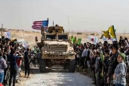 Trump lubab Türgi kurdide kallale: USA viib oma väed minema