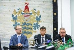 Linnavalitsus laenas Tallinna Televisioonile 600 000 eurot – ja sellestki ei piisa!