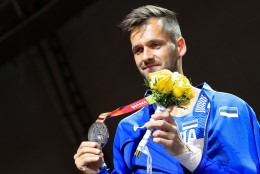 Magnus Kirt: on põhjust mõelda, et võistlen Tokyo olümpial