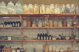 12 asja, mis peaksid su köögis olema