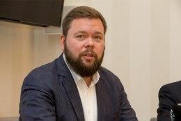 ÕL VIDEO   Kontrollküsimused uuele ministrile: kas kooseluseadus on hea ja Rail Baltica Eestile vajalik?