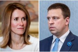 VIDEO | Jüri Ratas: Kaja Kallas süüdistab mind riigireetmise valmiduses. See vajab selgeid tõendeid või avalikku vabandust