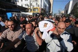 OHTLIK PINGEKASV: Iisrael tappis Gazas mässuliste komandöri ja jäi raketitule alla