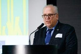 """Minister Järvik eitab isiklikku huvide konflikti: """"Ei ole! See on otsitud asi."""""""