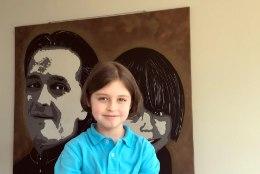 TÕELINE IMELAPS: üheksa-aastane Laurent lõpetab tehnikaülikooli