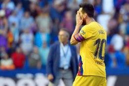 VIDEO | GIGANDID LANGESID: Barcelona ja Müncheni Bayern said koduliigas häbiväärsed kaotused