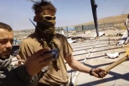 KÕRILÕIKAJAD! Vene palgasõdurid hukkasid Süürias jõhkralt kohaliku mehe. Kreml on šokeeritud