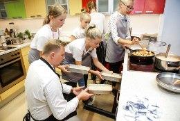 TUBLID! Eesti lapsed on ühed maailma parimad kooslahendajad