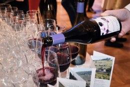 VIDEO | HEAD UUT VEINIAASTAT! Beaujolais Nouveau toob algavasse talve suve maitset
