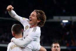 VIDEO | Real tuli kaotusseisust välja ja tõusis liigatabelis Barcelona kõrvale