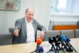 ÕL VIDEO | SUITSUKATE: EKRE otsis Järvikule asendajat üle nädala tagasi