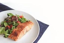 TOIT KAHEKS PÄEVAKS: maitsev ahjukala ja soojendav kalasupp
