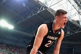 SUUR EELVAADE | Eestlased USAs: NCAA kõrgeimas divisjonis mängib rekordarv korvpallureid