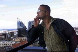 Skandaalne Giovanni Sposato tahab Eestisse maja osta ja rahulikku elu elada